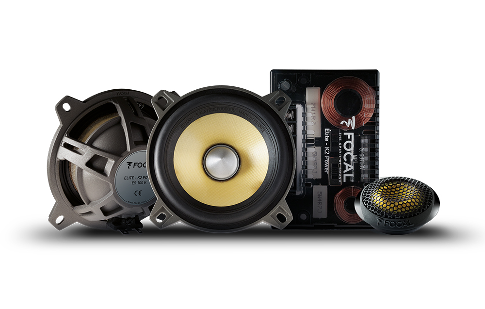 Focal ES 100K K2 Power