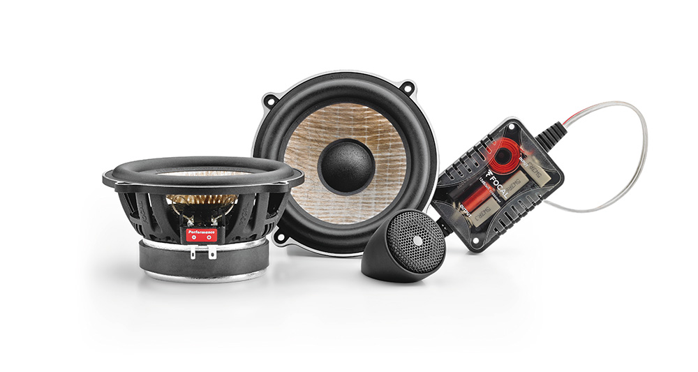 Focal PS 130F Performance