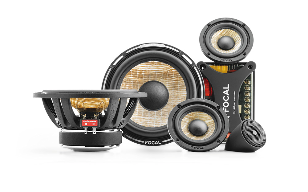 Focal PS 165 F3 Performance