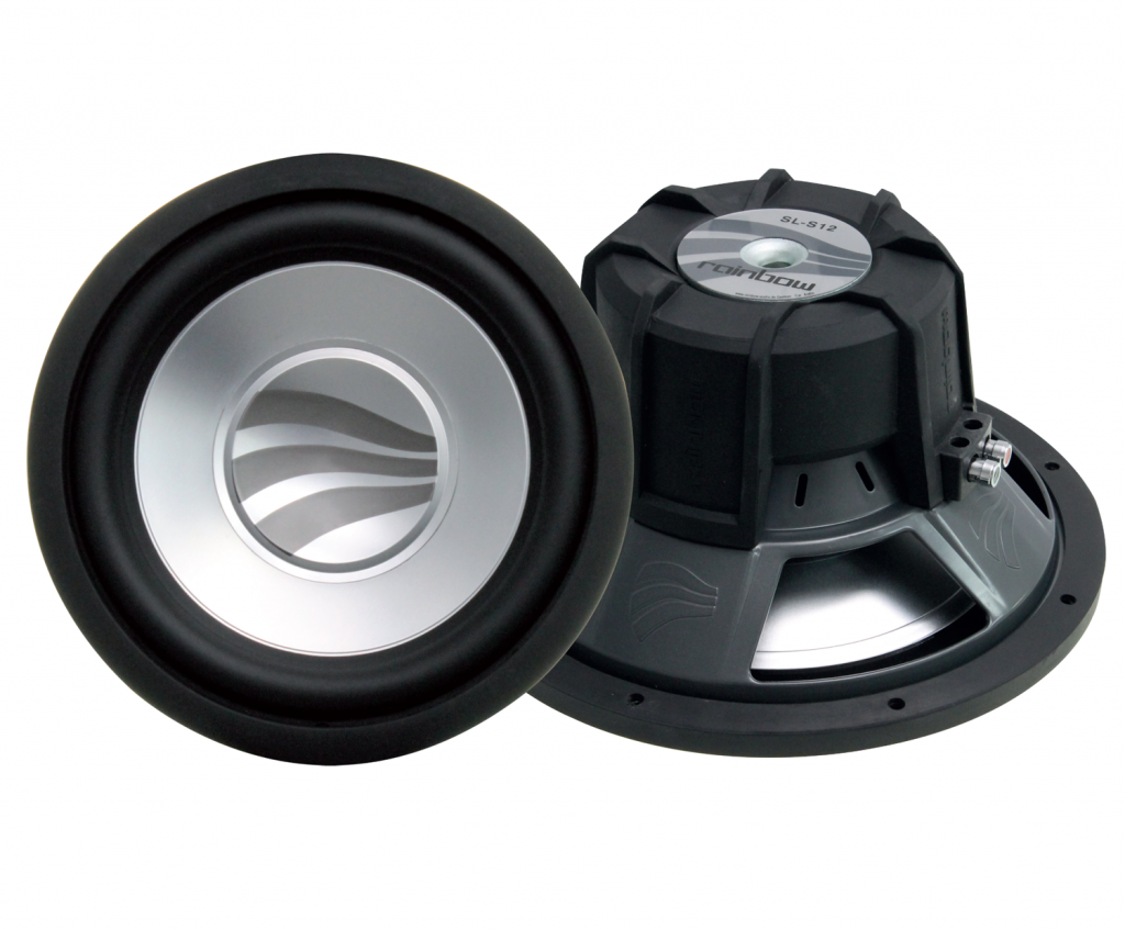 Rainbow Sound Line SL-S12 Subwoofer