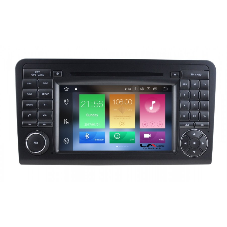 LM Digital Z8213 GPS