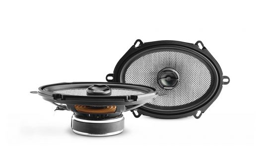 Focal 570 AC ACCESS