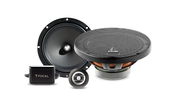 Focal RSE-165 Auditor