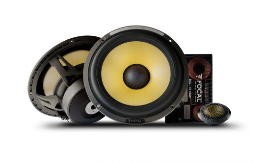 Focal ES 165K K2 Power