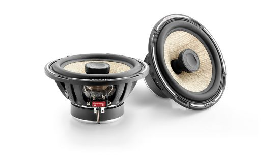 Focal PC 165F Performance