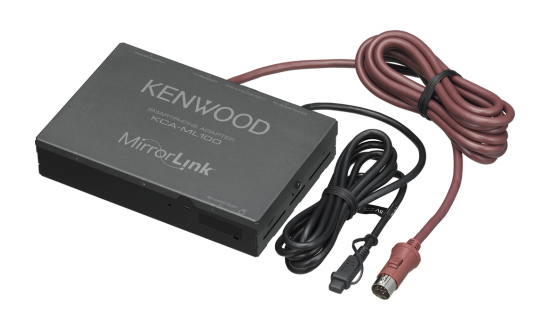 Kenwood KCA-ML100