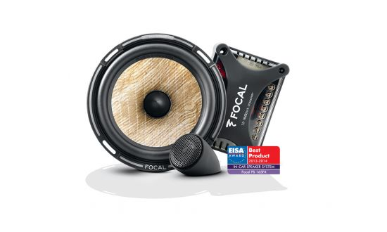Focal PS 165 FX Performance